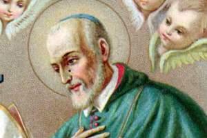 Santo do dia: Santo Alexandre Sauli – Bispo da Igreja de Aléria