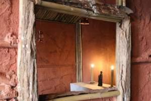 Memorial da Devoção inaugura réplica da 1ª Capela dedicada à Mãe Aparecida