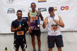 Atletas de Martins Soares se destacam na 1ª Corrida Feliz