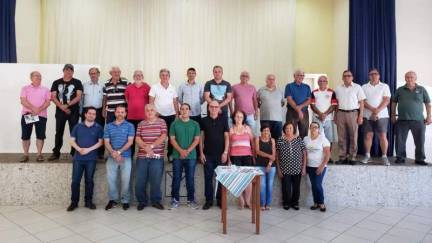 APAE Manhuaçu elege nova diretoria 2020-2022
