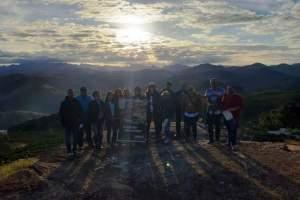 Turismo Rural: Roteiro Centenário valoriza história e paisagens de Caparaó