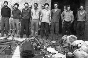52 anos da captura dos Guerrilheiros do Caparaó