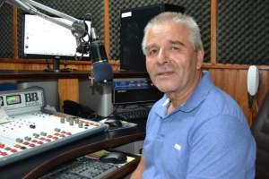 Som do Sertão: programa será apresentado por Geraldo Pereira