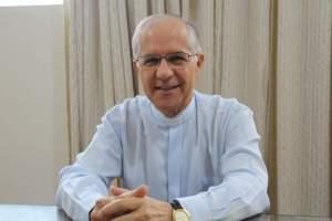 Dom Emanuel Messias de Oliveira emite nota de solidariedade aos infectados pelo novo coronavírus