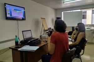 SRS Manhuaçu realiza oficina de implantação da vigilância do óbito por Tuberculose