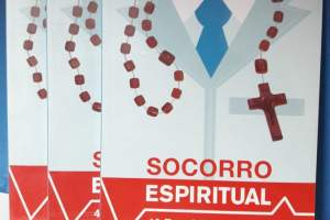Dica para sua leitura: socorro espiritual 40 remédios de Deus