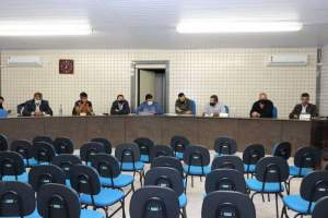Câmara de Vereadores de Luisburgo aprova requerimento solicitando cópias das folhas de ponto de servidores da prefeitura