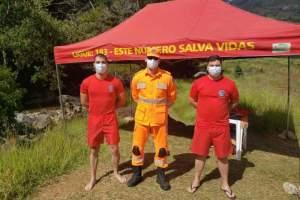 2ª Companhia de Bombeiros Militar de Manhuaçu realiza Operação Carnaval