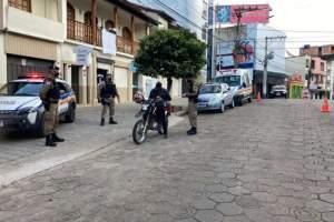 Polícia Militar lança operação Corpus Christi