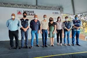 Manhuaçu contará com Serviço de Atendimento Móvel de Urgência (SAMU)