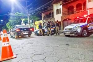 Polícia Militar dá início as ações da Semana Nacional de Trânsito